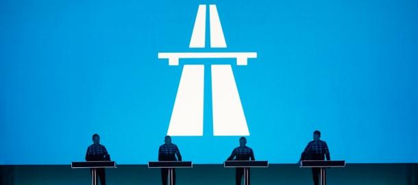 Kraftwerk News