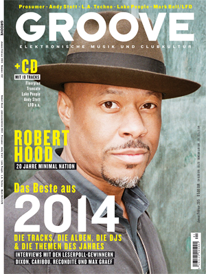 Groove 152 (Januar/Februar 2015)