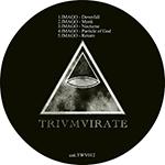 Imago – Nocturne EP