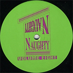 Naughty Naughty - Volume 8 A (Never Felt This Way)