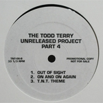 Todd Terry - The Todd Terry Unreleased Project, Part 4