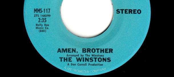 amen-brother