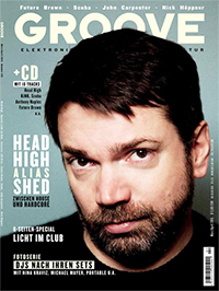 Groove 153 (März/April 2015)