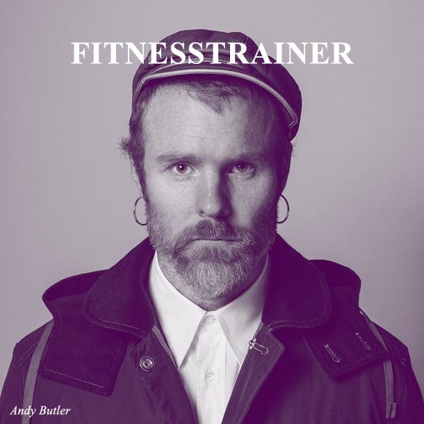 Andy Butler - Fitnesstrainer
