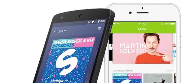 TEST Was bringt die neue Streaming-App von Beatport? - Groove