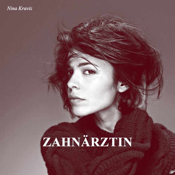 Nina Kraviz - Zahnärztin
