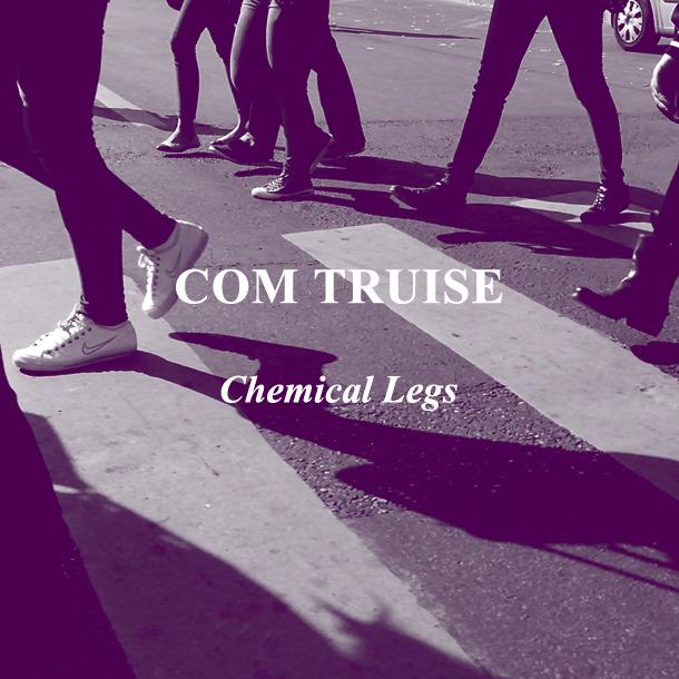 Com Truise – Chemical Legs