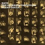 Johann Sebastian Bach / Glenn Gould - Goldberg Variations