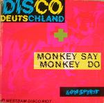 Westbam - Monkey Say Monkey Do