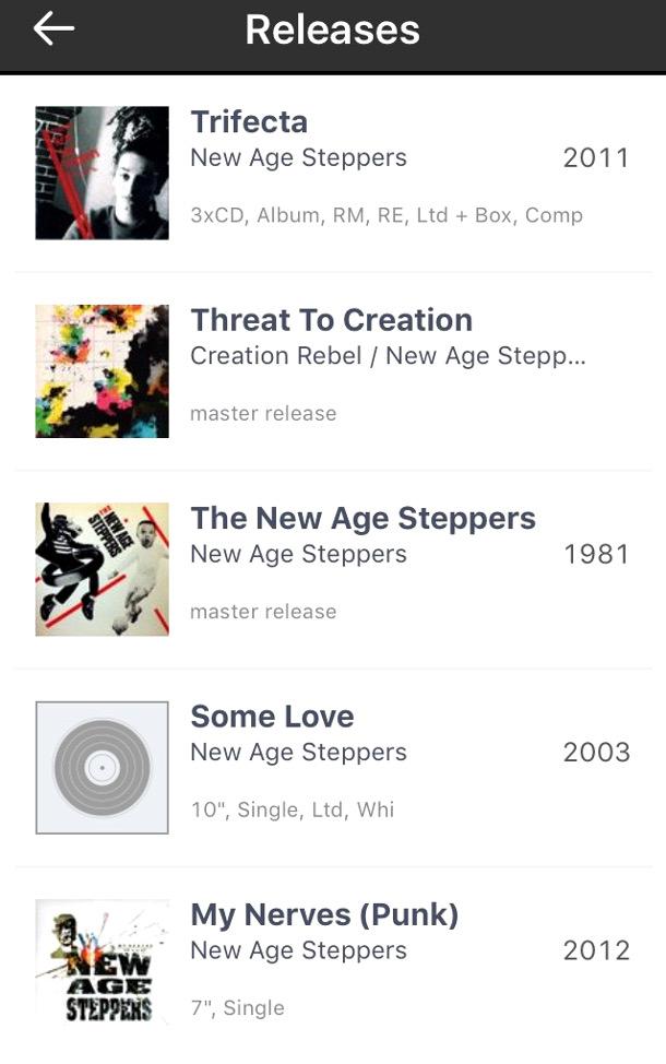 Discogs_App_Releases_610