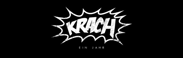 Krach mit The Exaltics