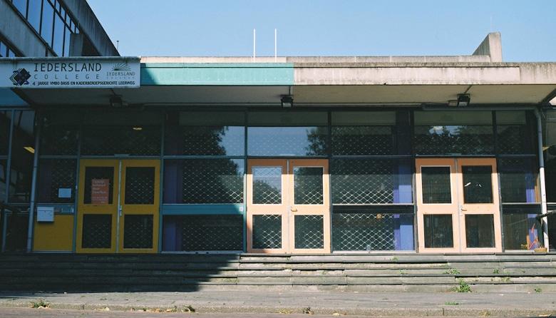 De School by Martijn Savenije