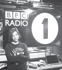 Nina Kraviz (BBC 1)