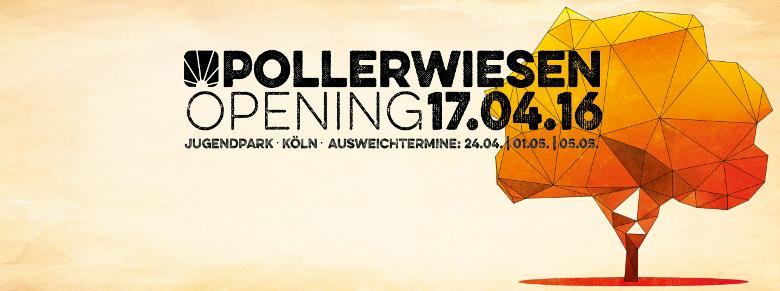 Pollerwiesen_Opening