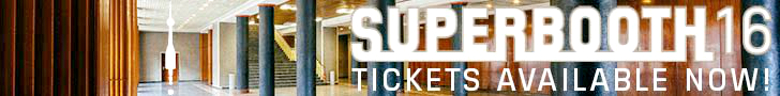 Banner_Superbooth 16