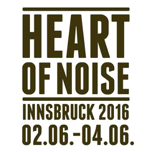 Heart Of Noise 2016