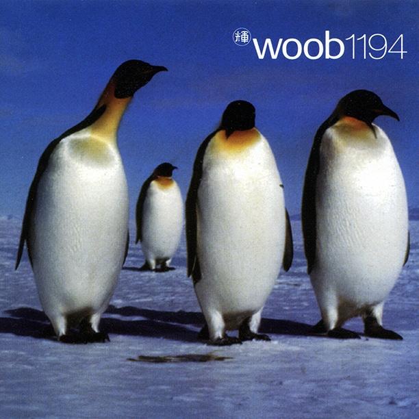 Woob - Wuub-Odonna