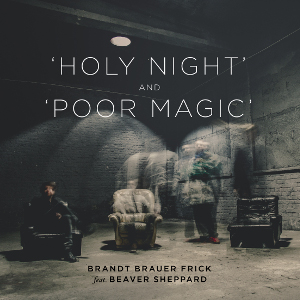 Brandt Brauer Frick - Holy Night / Poor Magic