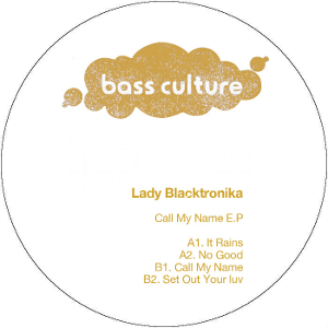 Lady Blacktronika - Call My Name