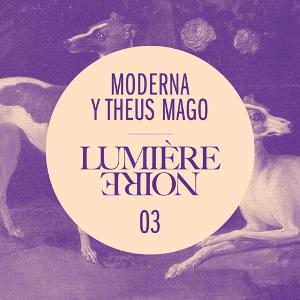 Moderna Y Theus Mago - Lumière Noire 03