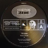 TR-909-by-Christian-Blumberg
