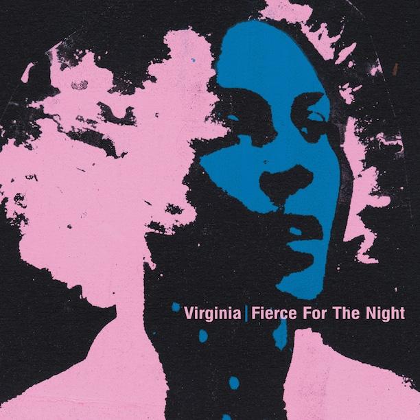 Virginia Fierce For The night groß