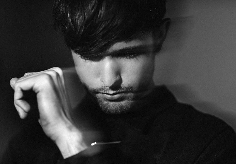 James Blake 2016 by Press 2