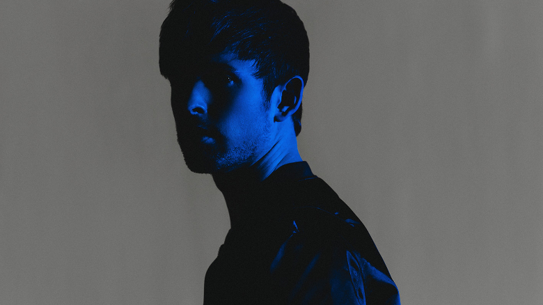 James Blake 2016 by Press
