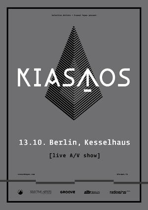 Kiasmos Im Kesselhaus