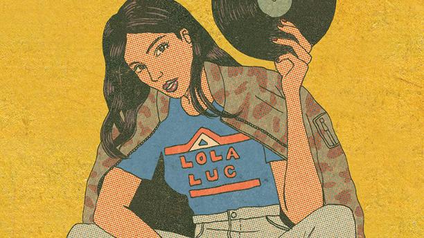 Lola Luc by Lola Luc