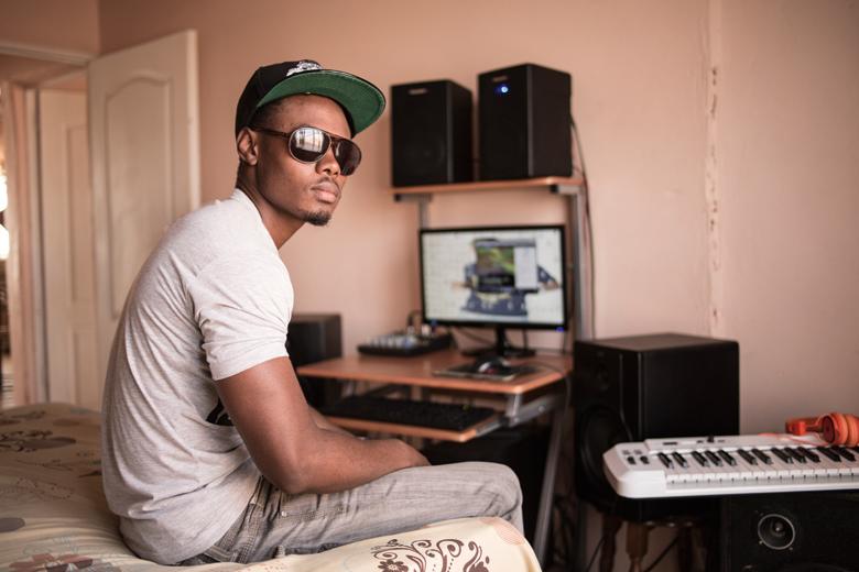 DJ Lusiman