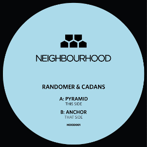 Randomer & Cadans - Pyramid/Anchor