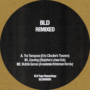 BLD - Remixed EP