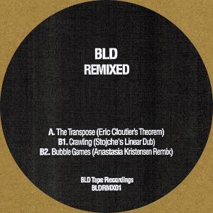 BLD - Remixed EP