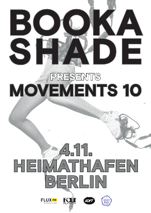 Booka Shade presents Movements 10