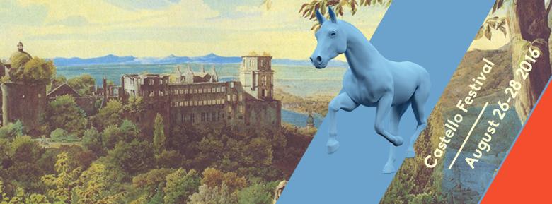 Castello Festival 2016