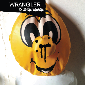 Wrangler - White Glue