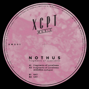 Nothus - Fragments Of Loneliness