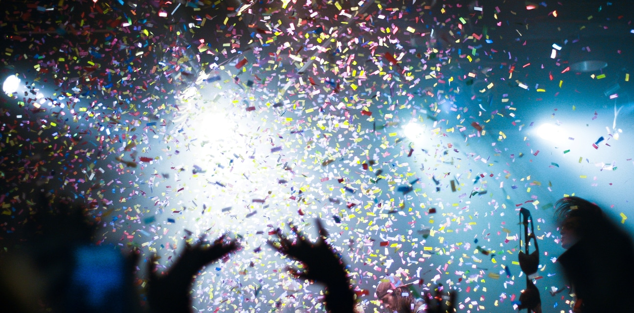 Diversität und Clubkultur: Friede, Freude, Pustekuchen?