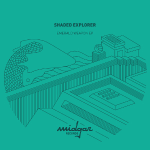 Shaded Explorer - Emerald Weapon