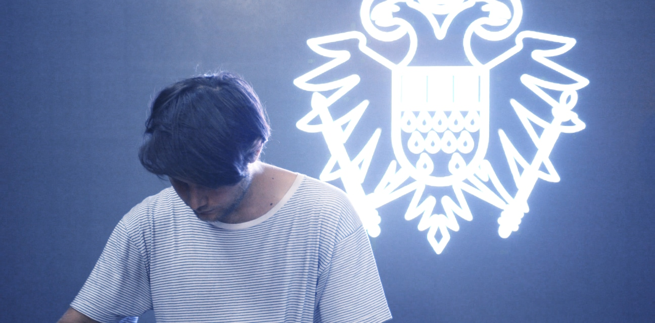 Smirnoff-Sound-Collective-Kompakt-Weval