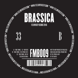 Brassica - Time Tunnel