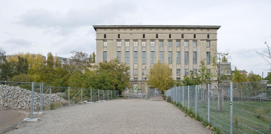 Berghain by Studio Karhard