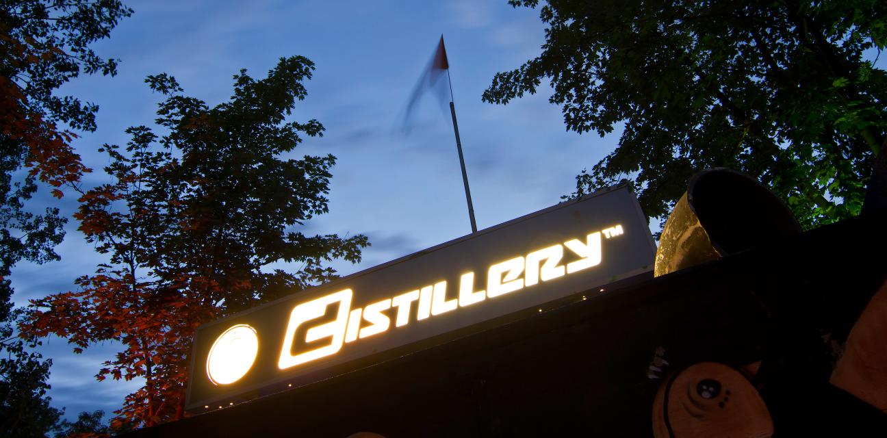 Distillery: Der Leipziger Kult-Club muss Mehrfamilienhäusern Platz machen