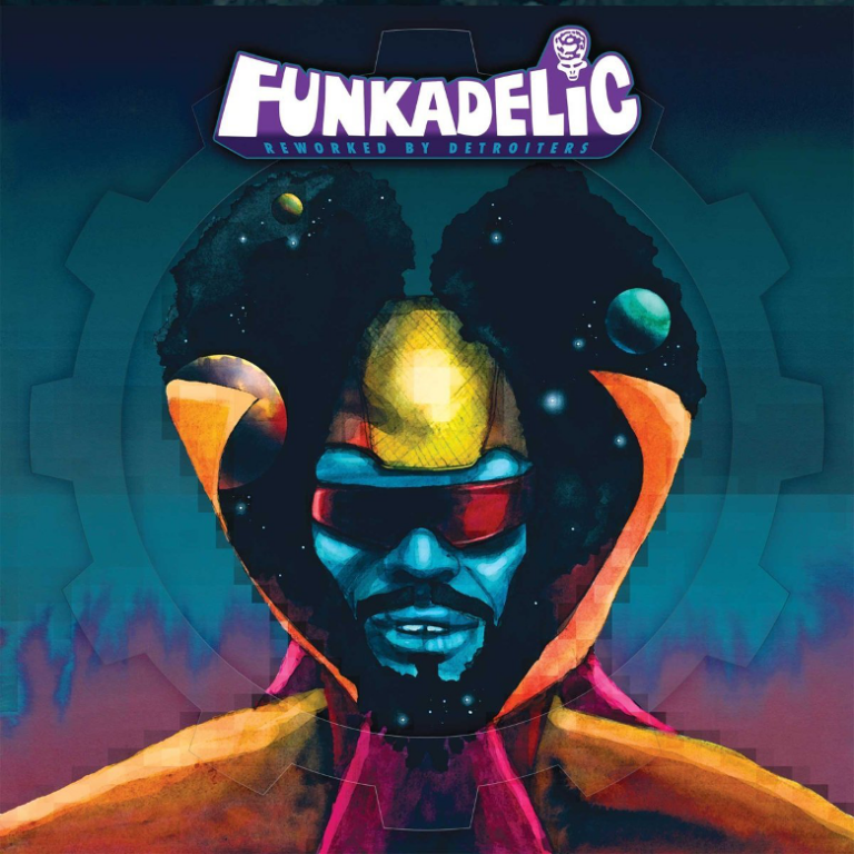 Diverse – Funkadelic Reworked By Detroiters (Westbound)