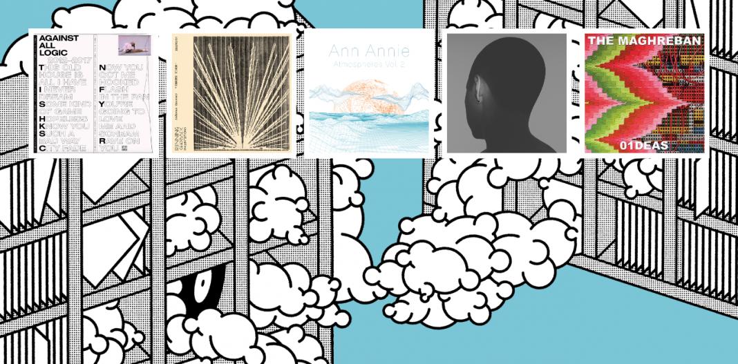 Die 5 besten Alben im März