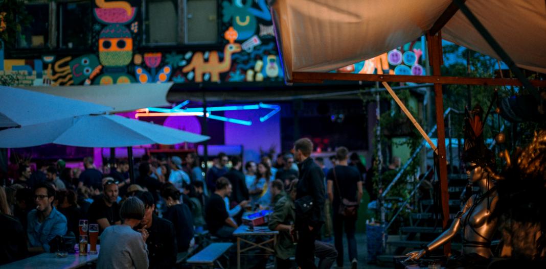 Krake Festival 2018: Volles Line-Up angekündigt