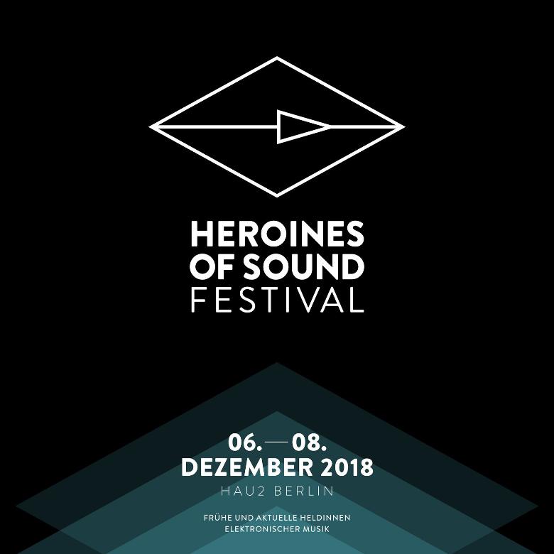Heroines Of Sound 2018