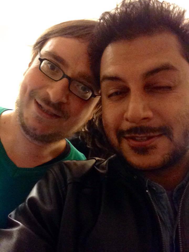 Daso & Pawas Gupta