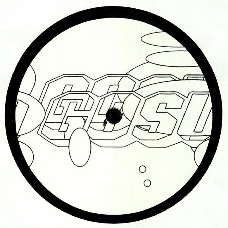 Martyné - Bodysee EP (GOSU)